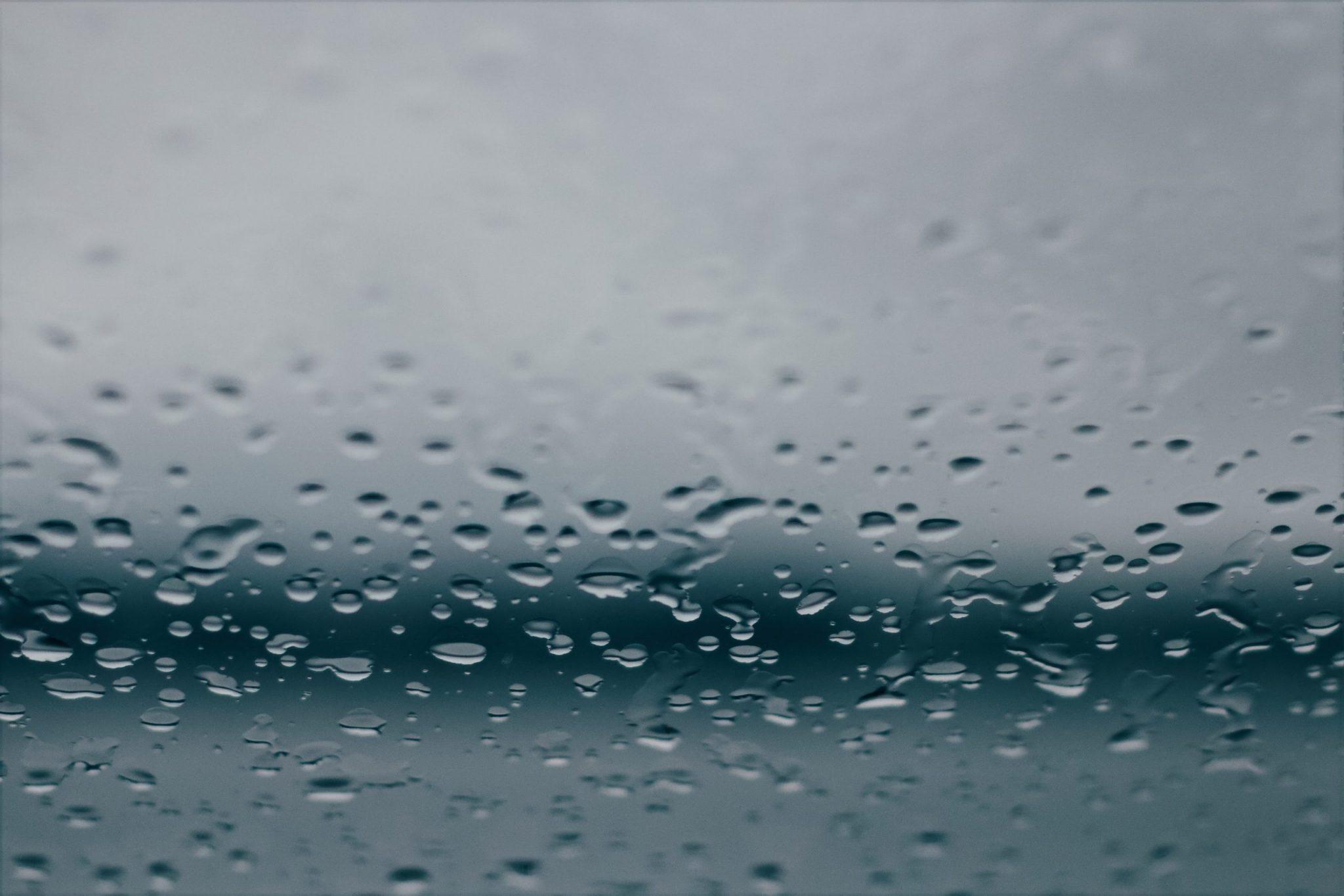 raindrop brushes