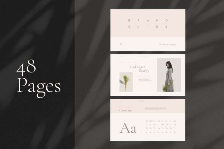 48-page-brand-book-style-guide-