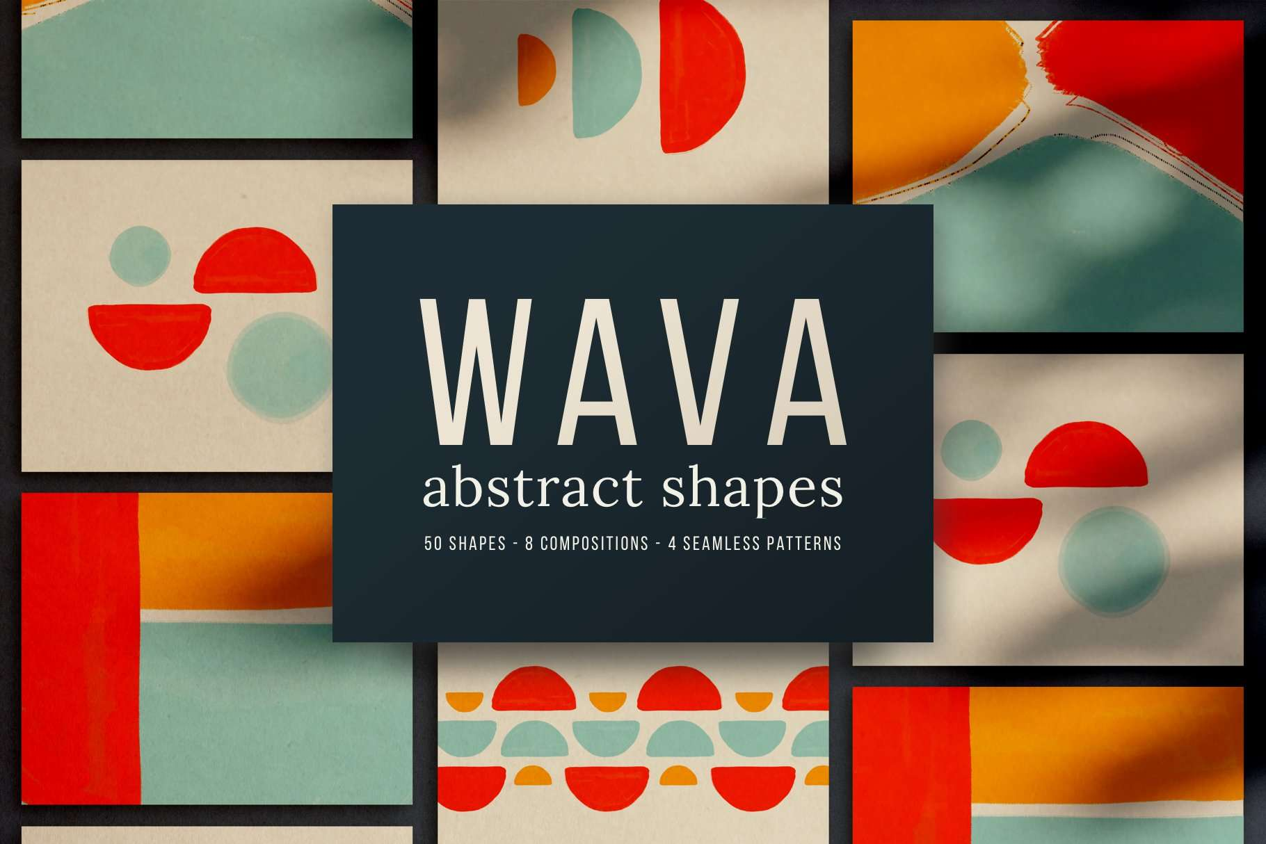 wava-abstract-watercolor-shapes-hero-