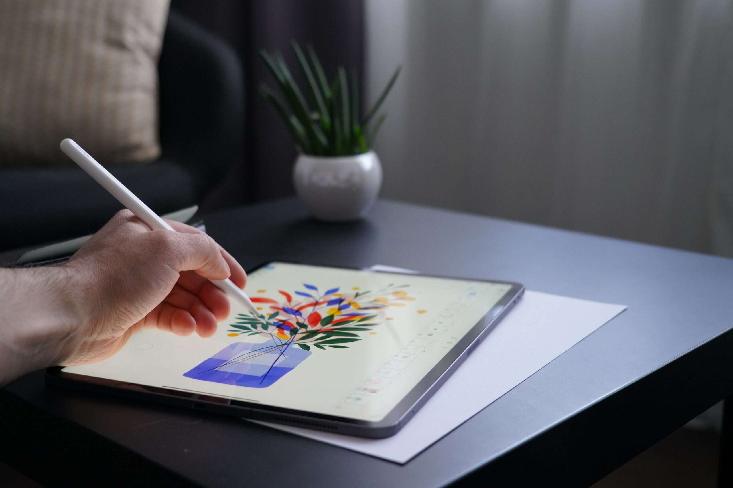 Apps Similar To Procreate