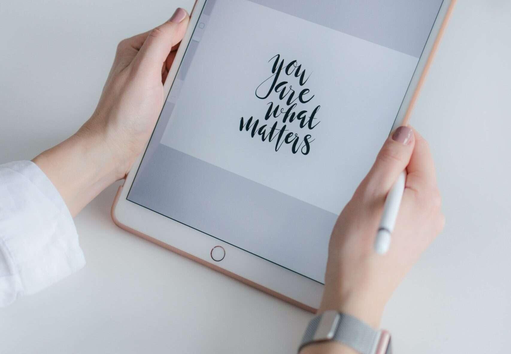 best font maker app