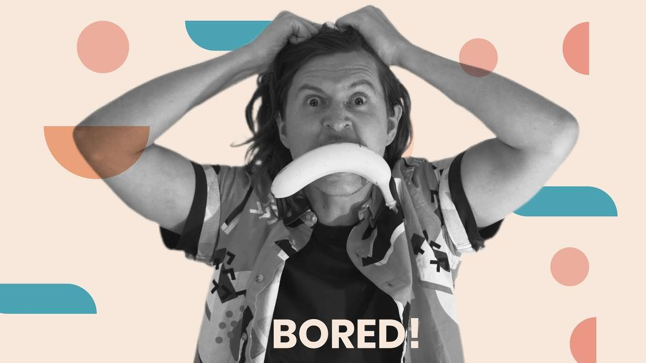 web design is boring